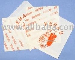 Kebab paper
