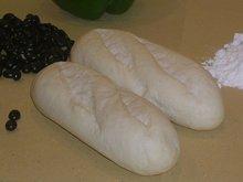 Congelado Mini pão