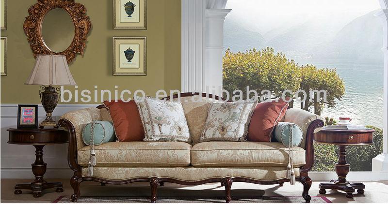 Ingl s windsor rom ntica muebles muebles de sala set - Sofas de estilo ingles ...
