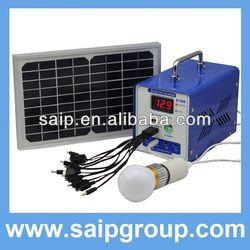 Newest high quality solar car ventilation system,mini solar generators for home