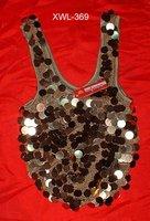 Crochet Bead Bag