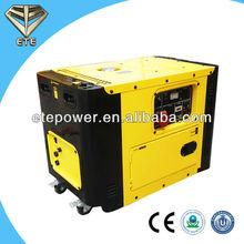 Super Silent Electric Power Welder