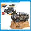 3D jeep/friction-2013 hot 3D puzzle