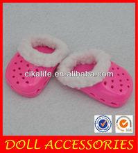 2013 Safety doll footwear fashion dolls by CIKA