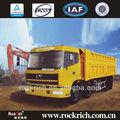 저렴한 가격으로 최고의 품질 현대 덤프 트럭 8x4