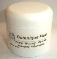 fresh look cream Botanique Plus Pure Honey Cream