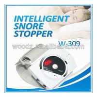 Uniquely Designed Wrist Biosensor Automatically Cessation Sleeping Aids Sleep Apnea Solution Infrared Bracelet Snore Stopper