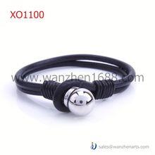2013 New Style stainless+steel+ceramic+bracelet XO1100
