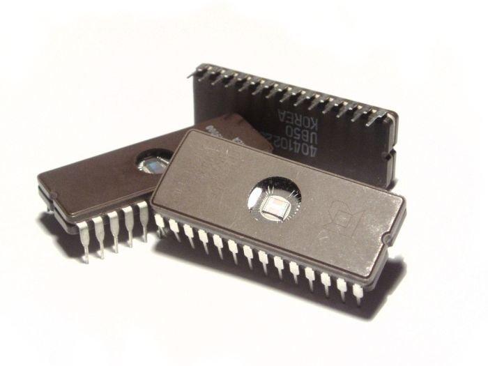 ic del circuito integrado de componentes electrónicos