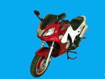 Racing 200cc Motorcycles