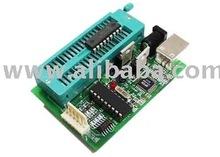 USB PIC MICROCONTROLLER PROGRAMMER