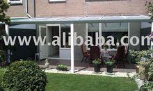aluminium porch veranda