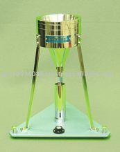 JIS Volume Relative Density Measuring Equipment / Testing Equipment(# 21)