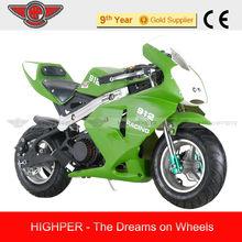 2013 Cheap 49cc Sportbike pocket bike for Kids (PB008A)