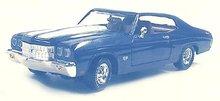 1/27 1970 Chevy Chevelle SS DIECAST / GEM 5149