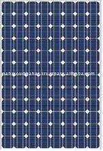 210W 220W 230W 240W Monocrystalline solar module