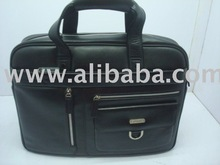 Leather Briefcase BR12-358B4070