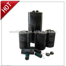 GHC 2013HOT SALE!330uf 200v aluminum electrolytic capacitor