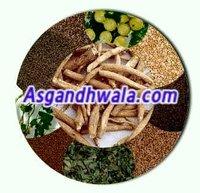Asgandh,Satawar,Halam,Methi,Dhaniya,Soowa,