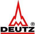 Deutz MWM TBD234V16 peças de reposição de estoque