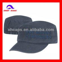 Custom design fashion tropical hat