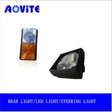 dump truck electrical parts /head light