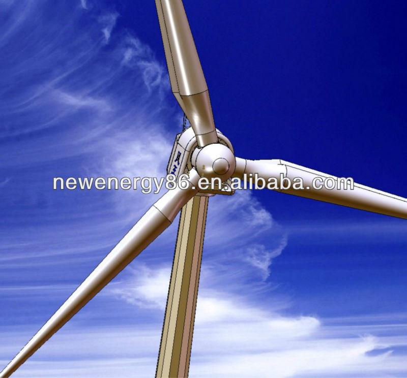 Wind Turbine Price/Wind Energy/Wind Power generator 100KW