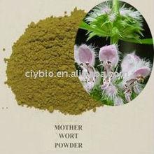 Clearing heat/regulate menses Motherwort Herb P.E.