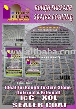 Sealer Coat by icare RESOURCES INT'L