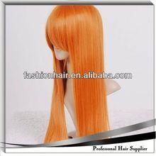 2014 China fashion Cosplay wig,Brazilian virgin hair,Yiwu hair black fake mustache