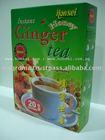 Health Benefit Honsei Instant Honey Ginger tea