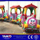 Top quality! mini train/track train/electric thomas train for park use