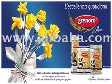 italiano pasta macarrones
