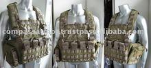Chest Rig tactical medical vests
