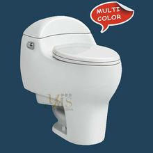 top button single flush washdown toilet