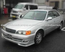 1999 Used Automobile TOYOTA CHASER 334809 Japanese Car
