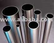 Seamless Cold-finished titanium alloy pipes