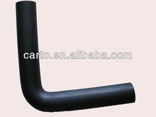 High pressure bend EPDM rubber hose pipe for car engine cooling parts