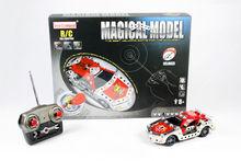 2013 newest design rc metal die cast toys car for boys