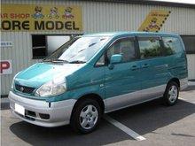 1999 NISSAN SERENA J /Van/ Used car From Japan / ( bl0011 )