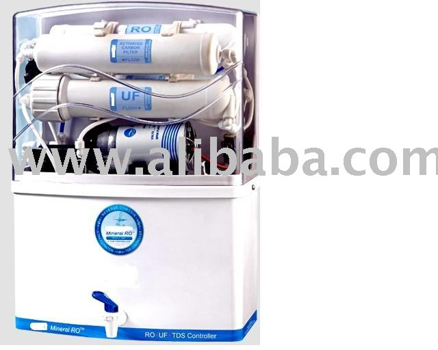Water Purifiers In India - India Housing