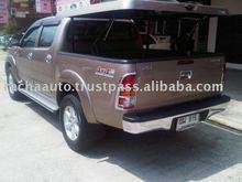 Used Hilux Vigo 4x4 Auto Double Cabin