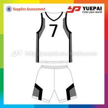 sports uniforms wholesale basketball kit