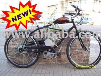 Kit de Motor Para Bicicletas - Bicycle Engine Kit