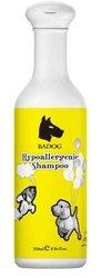Hypoallergenic Shampoo 250ml