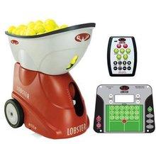 Lobster Tennis Ball Machine - Elite 5 Limited Edition