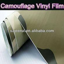 High Cost Performance Camouflage Vinyl Wrap Film,PVC Sheet Vinyl Wrap Sticker For Vehicle Shell,Auto Car Wrap Film Carbon Fiber
