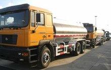 Powerplus PF680Z-II Fuel Tanker Truck