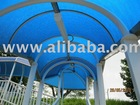 Vermax Polycarbonate Solid Sheet