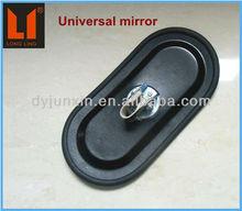 universal auto rear view mirror side view convex mirror